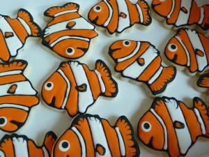Nemo fish