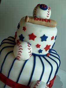 Baseball theme