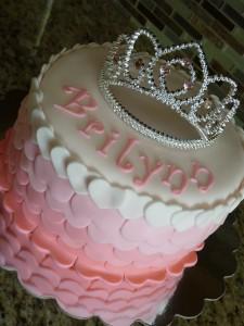 Happy Birthday, Brilynn!