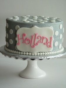Happy Birthday, Holland!
