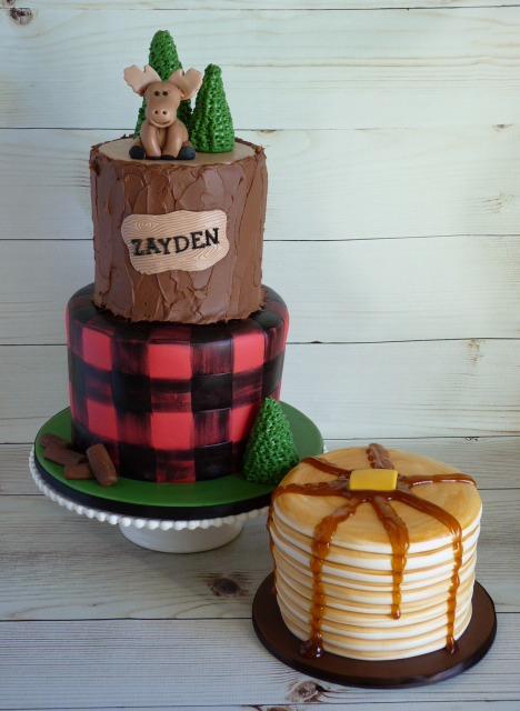 Lumberjack 3