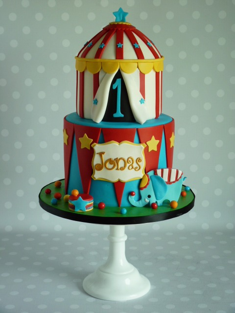 Image result for SUGAR MAMA CIRCUS CAKE