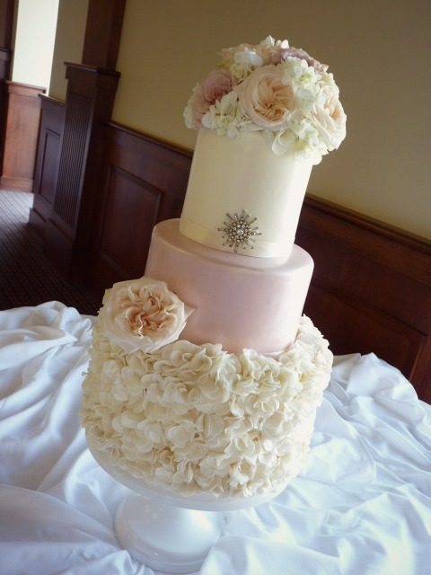 Petal Wedding 3