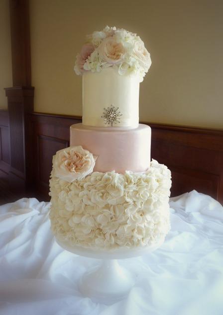Petal Wedding 2